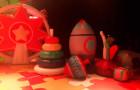 Cenários Infláveis - Sorrir e Brincar - Foto 5