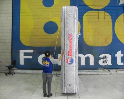 F.A. - Colchão - 3,00x2,20x0,50m
