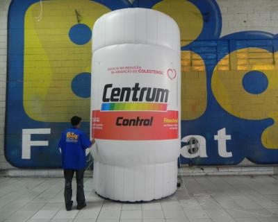 Centrum Control - 4,00m