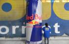 Réplica Inflável Red Bull - 3,00m - Foto 1
