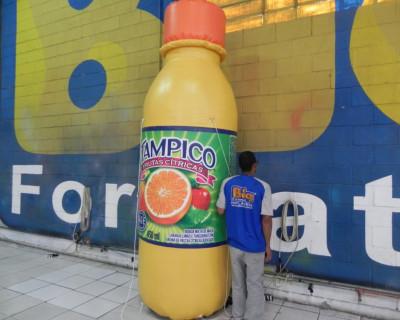 Réplica Inflável Tampico 450ml -  3,00m