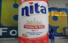 Réplica Inflável Nita - 4,00m - Foto 1