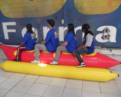 [Banana Boat]