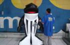 Fantasia Infláveis Baleia Santos - Foto 1