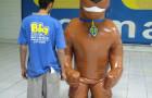 Fantasias ou Roupas Infláveis - Scooby Doo - 2,20 m - Foto 1