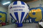 Roof Top Brizolari - Foto 1