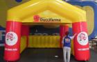 Tenda Inflável Duccifarma - Foto 1