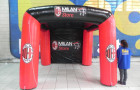 Tenda Inflável Milan - Foto 1