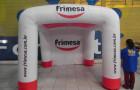 Tenda Inflável Frimesa - Foto 1