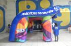 Tenda Inflável Acrítica - Foto 1
