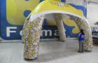 Tenda Inflável Unipe - Foto 1
