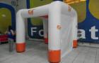Tenda Inflável IVRNET - Foto 1