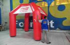 Tenda Inflável Capital Rossi - Foto 1