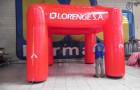 Tenda Inflável Lorenge - Foto 1