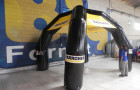 Tenda Inflável Karcher - Foto 1