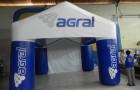 Tenda Inflável Agral - Foto 1