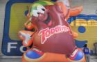 Mascote Inflável 2D Toddynho - Foto 1
