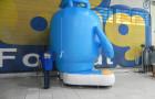 Mascote Inflável 3D - Foto 1