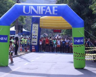 Inflável Promocional  Unifae