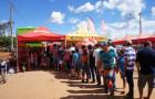 Inflável Promocional Rinaldi - Tenda Inflável - Foto 1