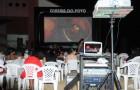 Inflável Promocional Cinema do Povo - Foto 2
