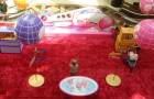 Inflável Promocional Barbie - Foto 2