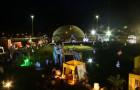 Inflável Promocional Vila Natalina - Foto 2