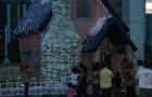 Inflável Promocional Vila Natalina - Foto 3