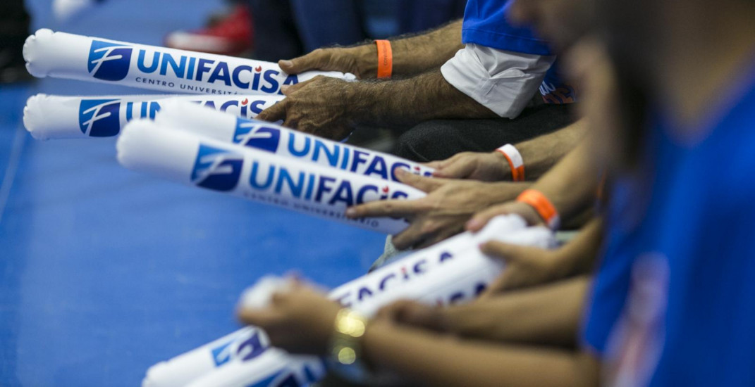 Como fortalecer sua marca em eventos esportivos?