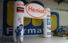 Inflável Promocional Henkel - Foto 6