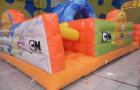 Inflável Promocional Cartoon Network Hora de Aventura - Foto 4