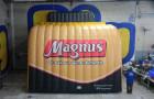 Tenda Inflável Magnus - Foto 2