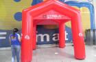Tenda Inflável Cyrela - Foto 1