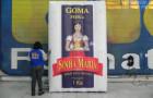 Inflável Promocional Sinhá Maria - Réplica - Foto 2