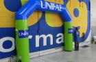 Inflável Promocional  Unifae - Foto 4