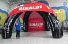 Inflável Promocional Rinaldi - Tenda Inflável - Foto 4