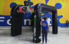 Tenda Inflável Personalizada - Mais Up   - Foto 3