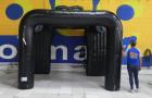 Tenda Inflável Personalizada - Mais Up   - Foto 4