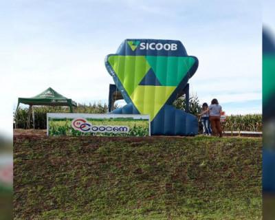 Logomarca Sicoob