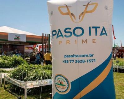 Réplica Saco Lateral Reta - Sementes Paso Ita