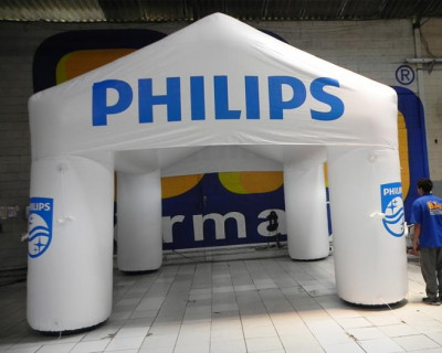 [Philips Tenda Dallas]