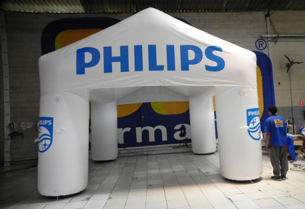 Philips Tenda Dallas