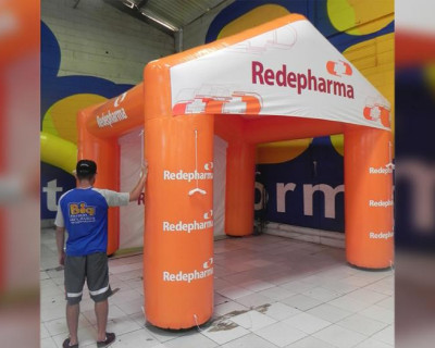 Redepharma Tenda Dallas