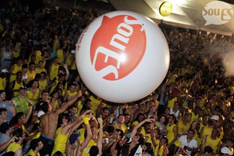 Conheça 3 dicas para incluir peças infláveis em shows e espetáculos