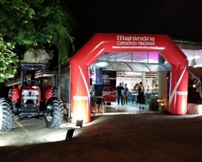Mahindra - Portal Classic