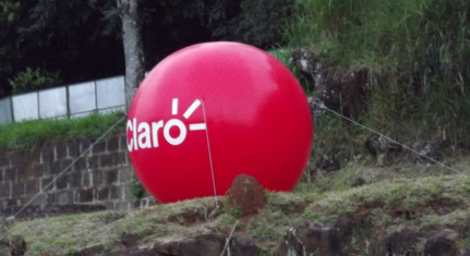 [Como usar os infláveis em eventos de alto padrão]