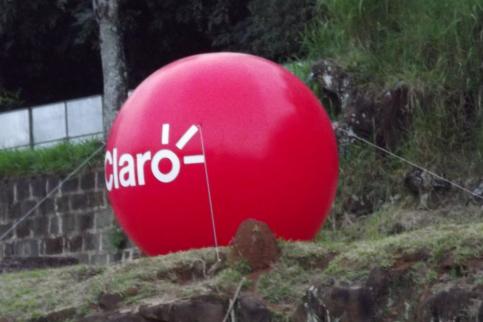 Como usar os infláveis em eventos de alto padrão